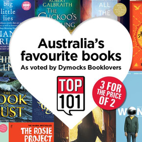 Dymocks deals
