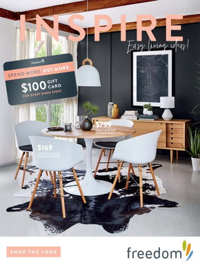 Freedom In Joondalup Catalogues And Specials