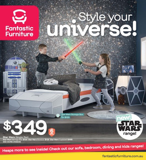 Fantastic Furniture deals