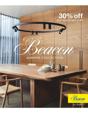 Beacon Lighting deals