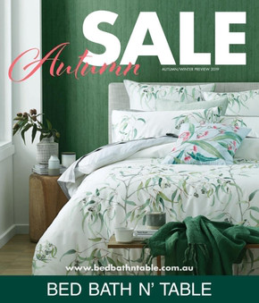 Stupendous Bed Bath N Table Mandurah Deals Opening Hours And Address Home Interior And Landscaping Ponolsignezvosmurscom