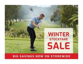 Drummond Golf deals