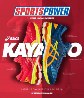 Sportspower deals