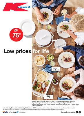 Kmart Catalogue: Find best Sales and Specials