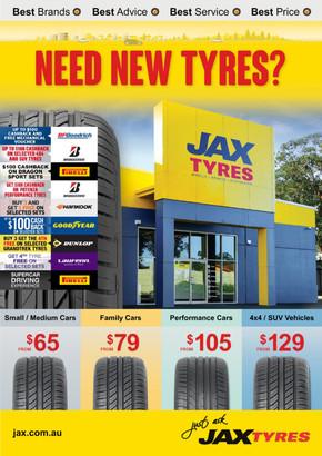 best tyre deals penrith