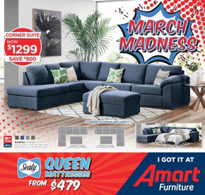 Amart Furniture deals