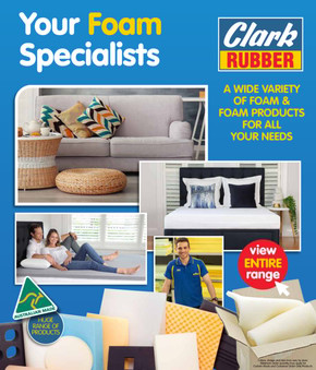 Clark Rubber deals