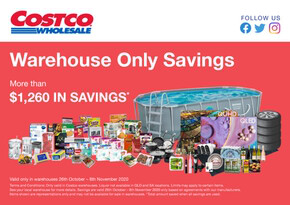 Costco deals