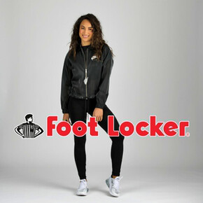 Foot Locker deals