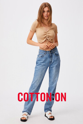 Cotton On deals