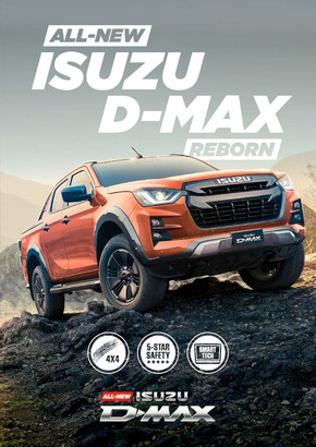 Isuzu deals