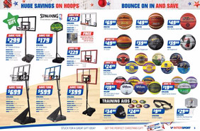 Intersport deals