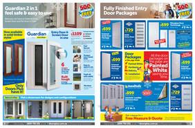 Doors Plus deals  sc 1 st  Shopfully app & Doors Plus Footscray 276-282 Ballarat Rd Footscray
