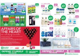 Terry White Chemists deals