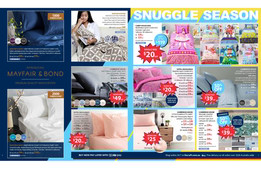 lincraft in frankston catalogues and specials