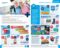 Amcal deals